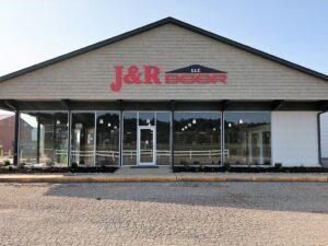 New-store